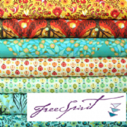 FreeSpirit Fabric